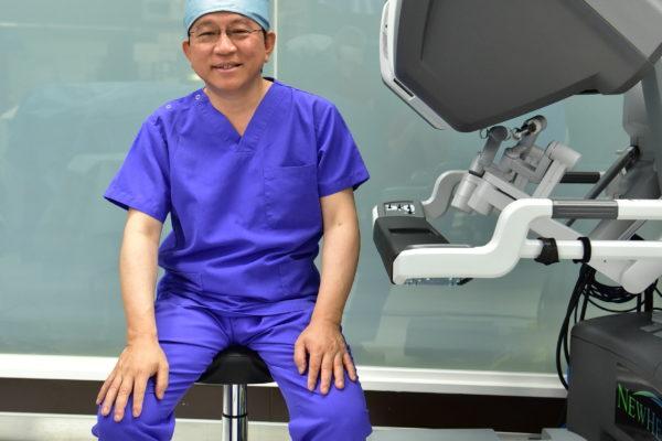 若者よ、超一流の外科医を目指せ!