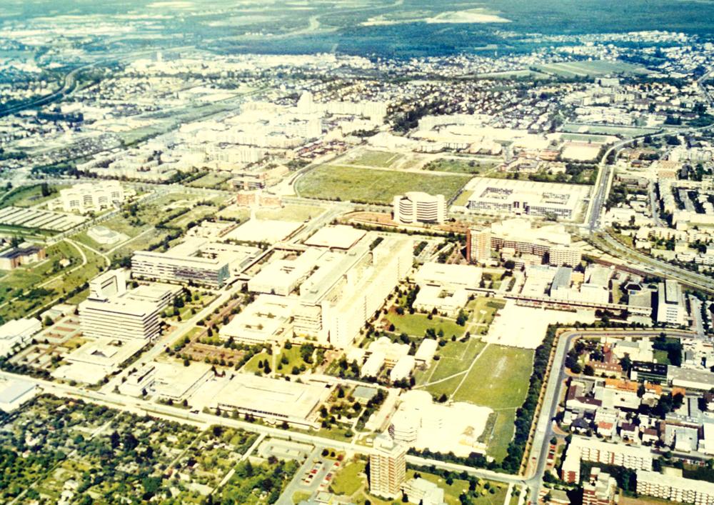 ドイツ・ハノーファー医科大学